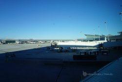 Lounge Review: The Club at LAS | Las Vegas | Terminal 1