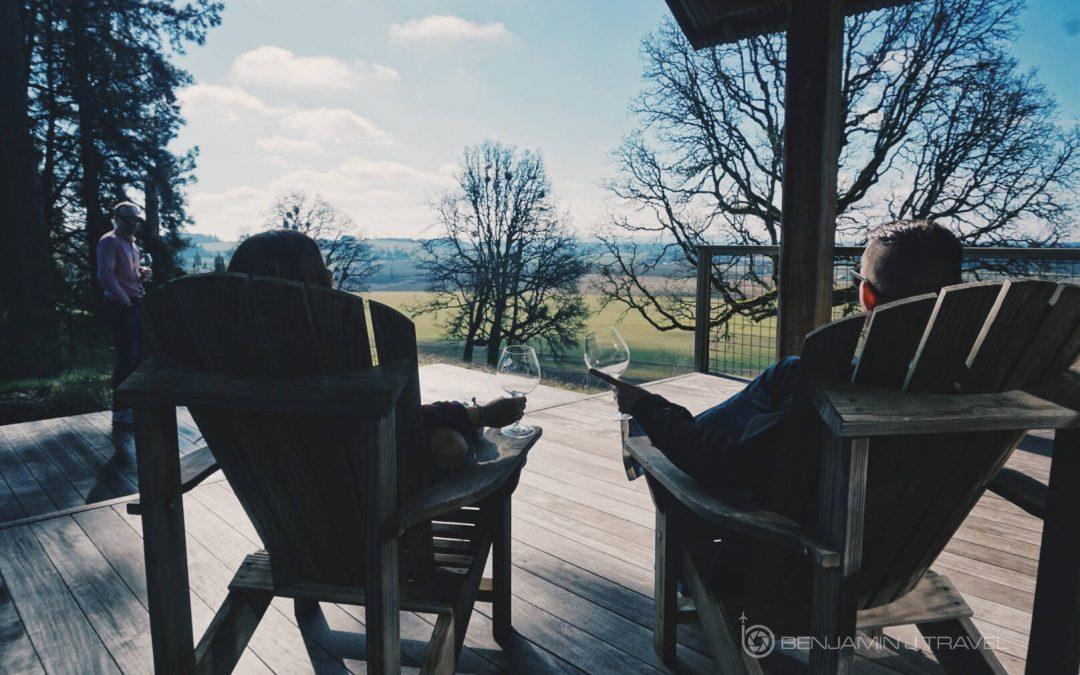 Instagram: Weekend in Portland and The Willamette Valley