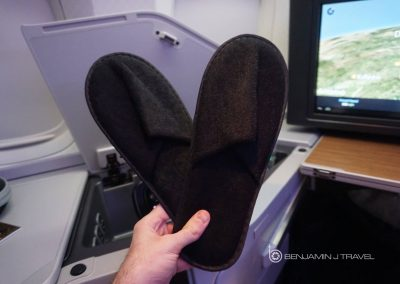 Trip Report: American Airlines 777-200 Retrofitted Business Class   Dallas to London   772 Retrofit