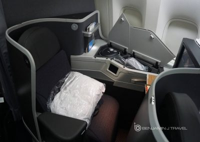 Trip Report: American Airlines 777-200 Retrofitted Business Class | Dallas to London | 772 Retrofit