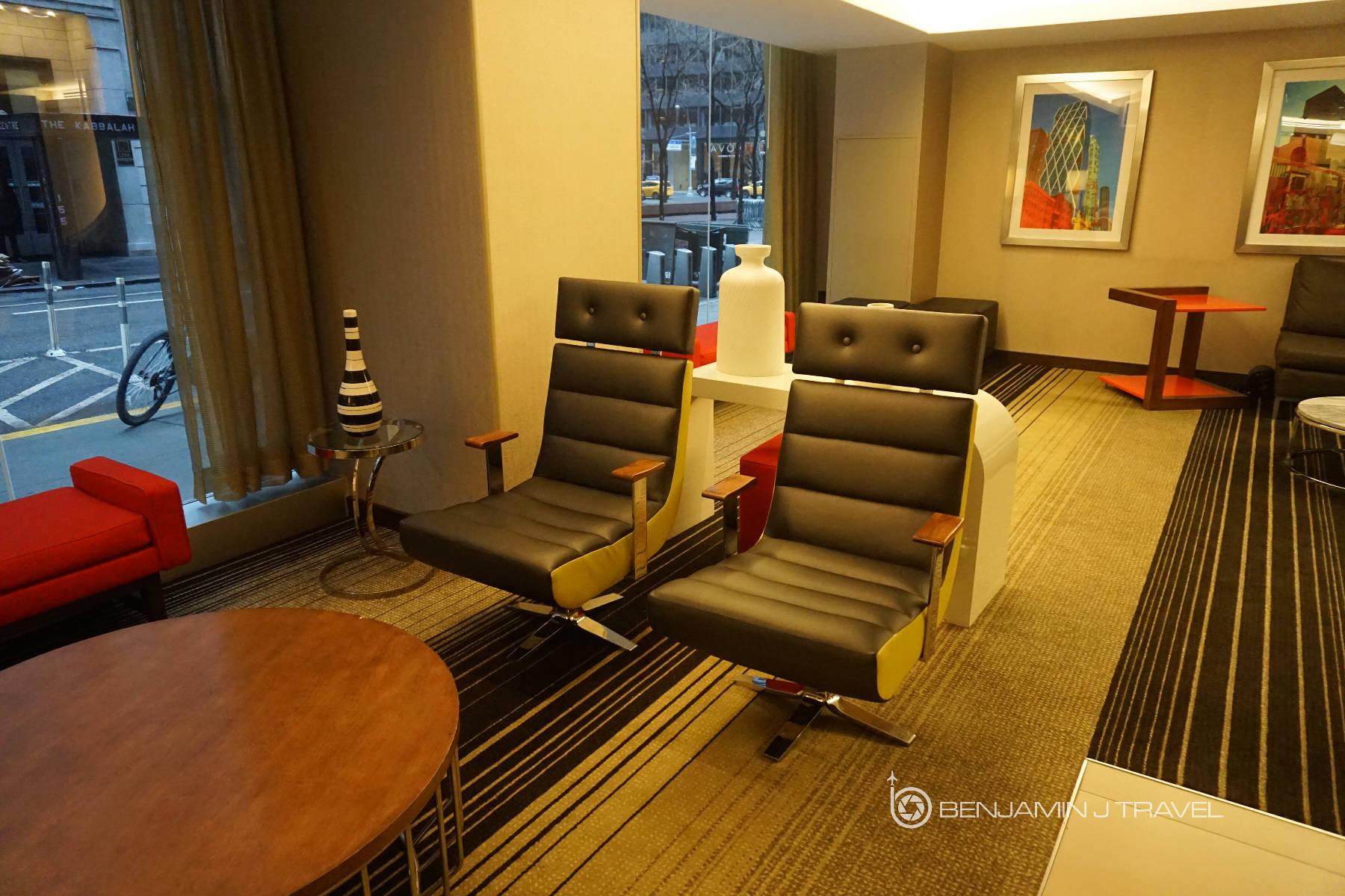 hotel review  residence inn new york manhattan