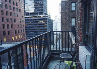 Hotel Review: Residence Inn New York Manhattan | Midtown East