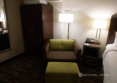 Hotel Review: Residence Inn New York Manhattan | Midtown Easttan | Midtown East