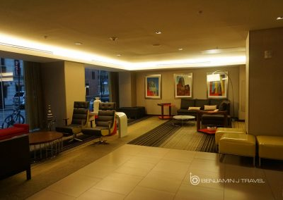 Hotel Review: Residence Inn New York Manhattan | Midtown East