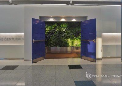 Lounge Review: Las Vegas Amex Centurion Lounge | American Express