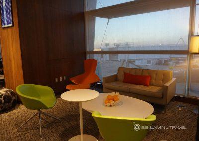 Lounge Review: Las Vegas Amex Centurion Lounge