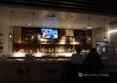 Lounge Review: Las Vegas Amex Centurion Lounge