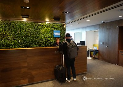 Lounge Review: New York LaGuardia Amex Centurion Lounge