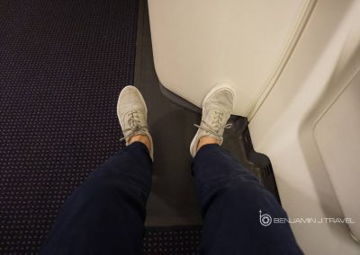 Trip Report: American Airlines 777-300ER Economy Class| Los Angeles to Sydney