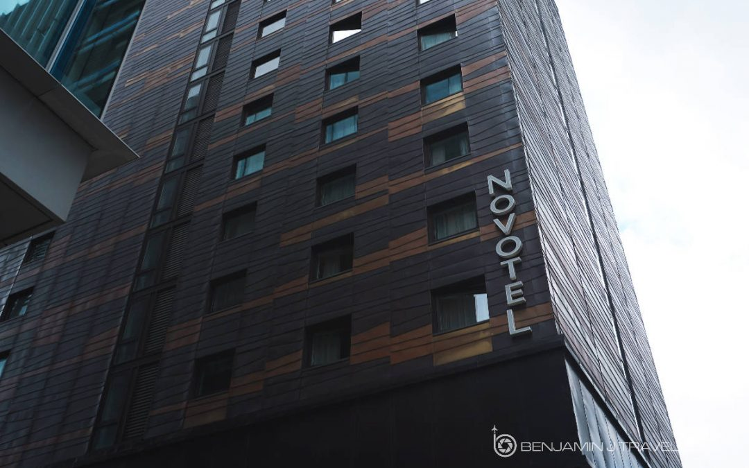 Where Not To Stay: Novotel London Paddington