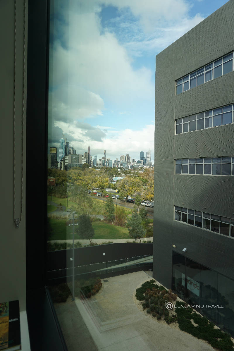Hotel Review The Larwill Studio Melbourne