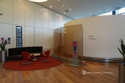 Lounge Review: Virgin Atlantic Clubhouse & Upper Class Wing | London Heathrow