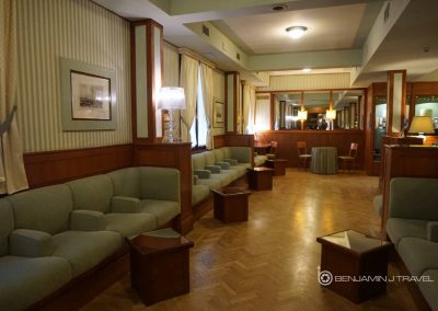 Lounge Review: Galilei VIP Lounge | Pisa International Airport Blog Airline Review Italy