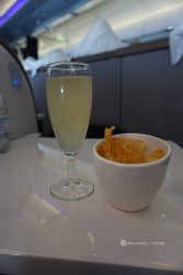 Lounge Review: Virgin Atlantic Clubhouse & Upper Class Wing | London Heathrow Trip Report: Virgin Atlantic A340 Upper Class | London Heathrow to Atlanta