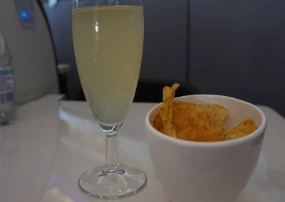 Lounge Review: Virgin Atlantic Clubhouse & Upper Class Wing | London Heathrow Trip Report: Virgin Atlantic A340 Upper Class | London Heathrow to Atlanta