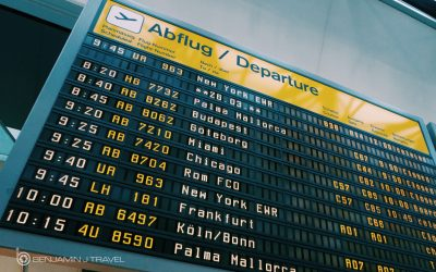 Travel Secrets: How Do I Actually Find Cheap Flights?