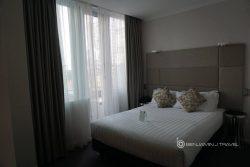 Hotel Review: Clarion Suites Gateway | Melbourne V CBD Australia Blog Review