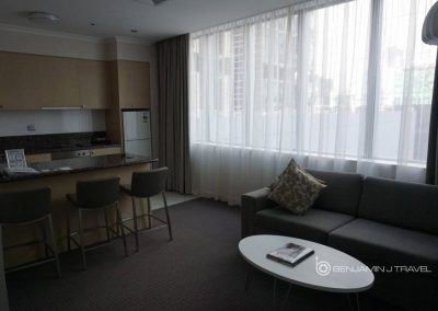 Hotel Review: Clarion Suites Gateway | Melbourne V CBD Australia Blog Review