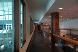 Lounge Review: Qantas T3 Domestic Business Lounge | Sydney Blog Terminal Paxex