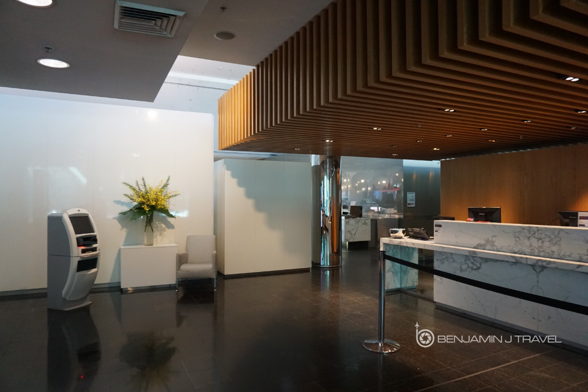 lounge review - sydney