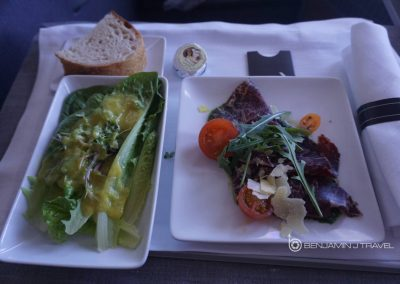 Trip Report: American Airlines 777-300ER Business Class | Sydney to Los Angeles