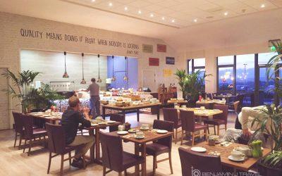 Hotel Review: Cork Airport Hotel | Cork, Ireland