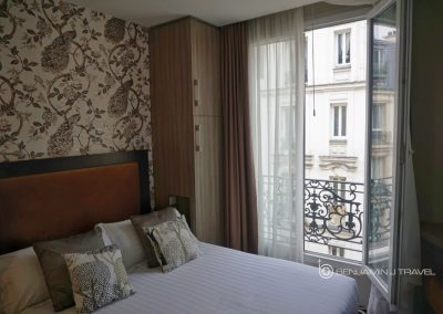 Hotel Review: Hotel International Paris | 11th Arrondissement Blog Review