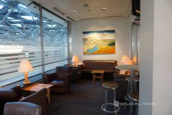 Lounge Review: British Airways Terraces Lounge | Berlin Tegel
