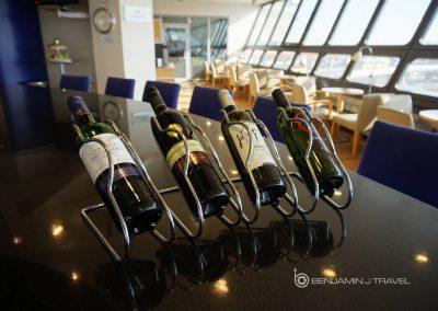 Lounge Review: British Airways Terraces Lounge | Berlin Tegel