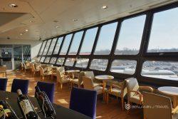 Lounge Review: British Airways Terraces Lounge | Berlin Tegel Blog Review