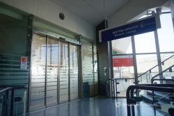 Lounge Review: British Airways Terraces Lounge   Berlin Tegel