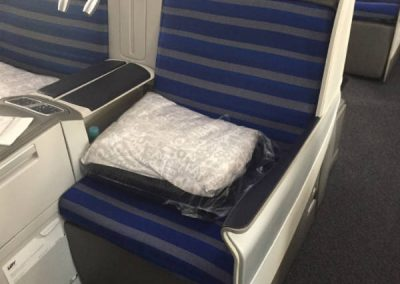 Trip Report: LOT Polish Business Class | 787 | Warsaw to Chicago Airline Blog Review