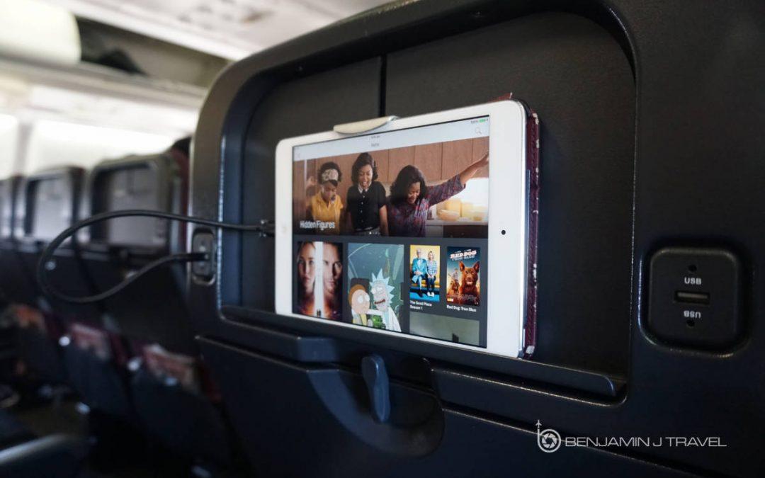Report: Qantas A330 Economy Class | Sydney To Melbourne