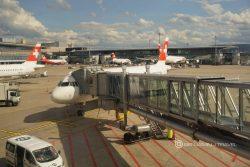 Trip Report: Swiss A320 Business Class | Zurich to Nice Blog Review