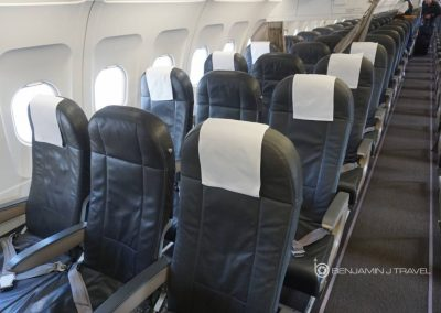 Trip Report: Swiss A320 Business Class | Zurich to Nice Blog Review
