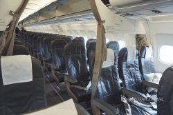 Trip Report: Swiss A320 Business Class   Zurich to Nice Blog Review