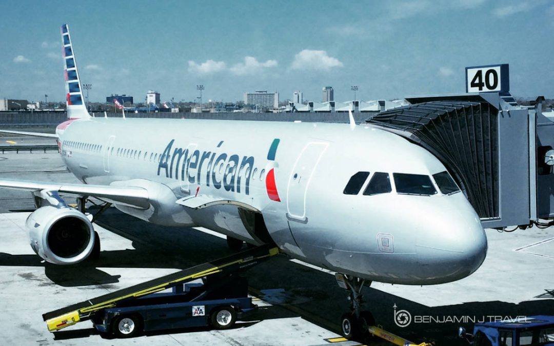 New American Airlines Routes Equals Cuts to Boston, JFK, Manchester, and Paris