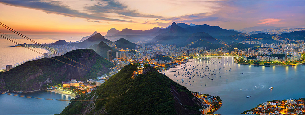 20,000 Bonus AAdvantage Miles on Your South America Trip