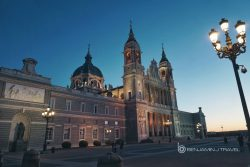 Travel for Less: A Week in Madrid for $575 USD