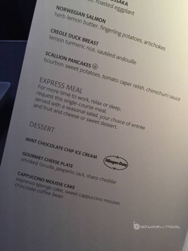 Trip Report: American Airlines Business Class | 777-300Er | Dfw To