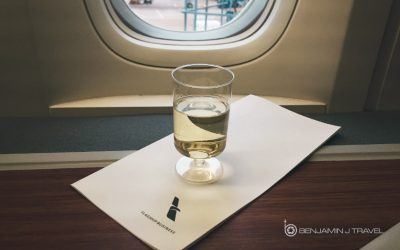 Trip Report: American Airlines Business Class | 777-300ER | DFW to London Heathrow