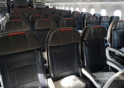 Trip Report: American Airlines 787-9 Economy Class | Dallas DFW to Paris CDG Blog Airline Review