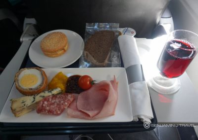 Trip Report: British Airways Club Europe | A321 | London Heathrow to Madrid Airline Blog Review