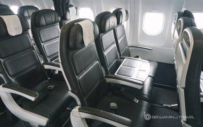 Trip Report: British Airways Club Europe | A321 | London Heathrow to Madrid