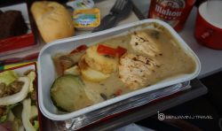 Trip Report: Iberia Economy Class   A340   Madrid to Chicago Airline Blog Review