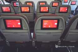 Trip Report: Iberia Economy Class | A340 | Madrid to Chicago Airline Blog Review