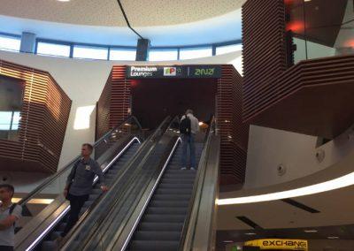 Lounge Review: TAP Portugal Premium Lounge | Lisbon Terminal 1 Star Alliance Blog Review