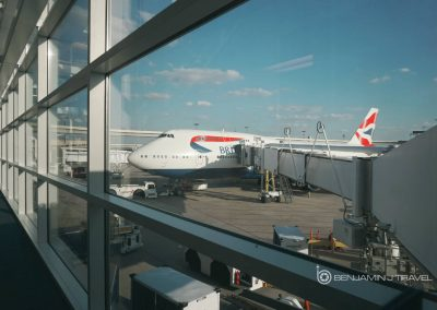 Trip Report: British Airways 747-400 Economy Class | Dallas DFW to London Heathrow LHR Blog Review