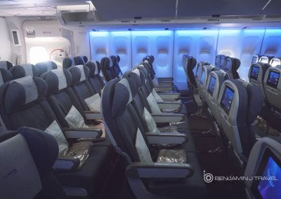 Trip Report: British Airways 747-400 Economy Class | Dallas DFW to London Heathrow LHR Blog Review