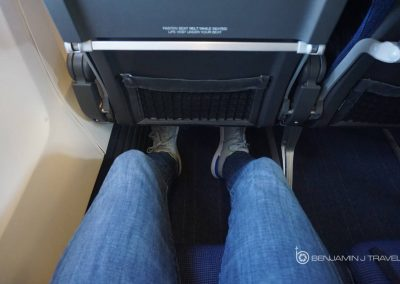 Trip Report: SAS GO Economy Class | London Heathrow to Stavanger to Oslo | 737-800 Transit Time in Stavanger Blog Review Go Light SAS